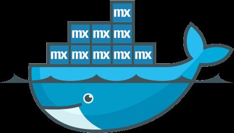 Mendix on Docker